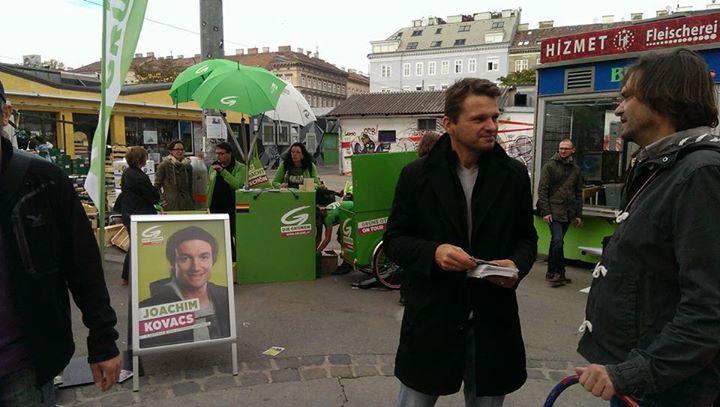 Wahlkampf 3.10.2015