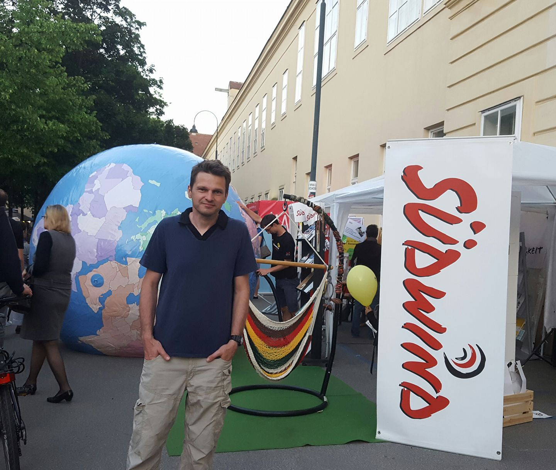 Südwind Straßenfest 27.5.2017