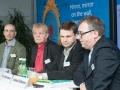 Diskussion Datenschutz 25.11. Foto: © Milena Krobath